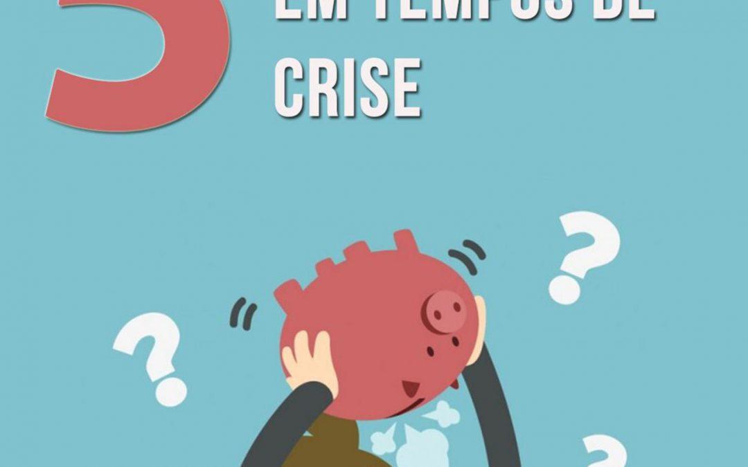 E-book: Dicas de Gestão em tempo de crise