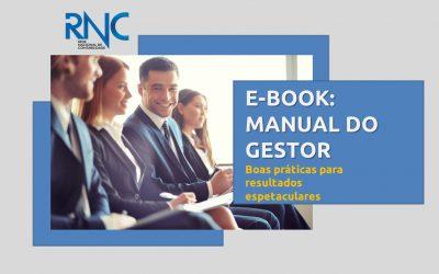E-book: Manual do Gestor – Boas práticas para resultados espetaculares