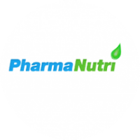 Logo - Pharmanutri