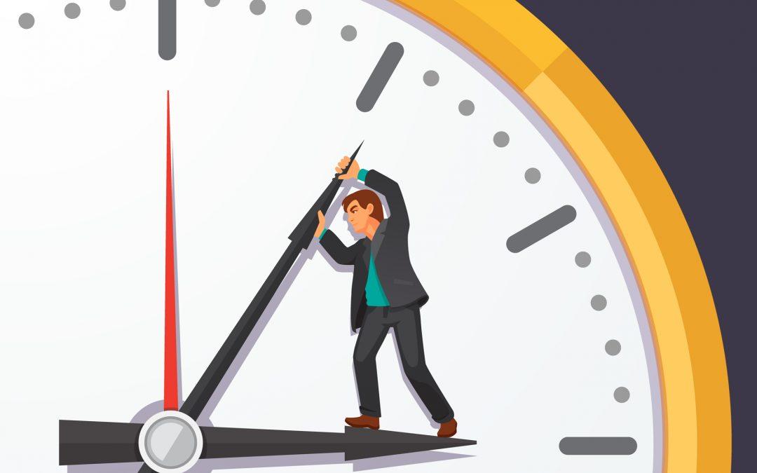 Gestão de tempo e produtividade pode trazer grandes benefícios às empresas