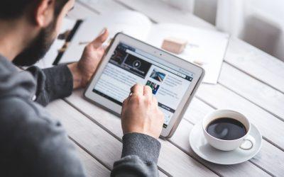 Digitalização de documentos organização, segurança e agilidade na rotina das empresas